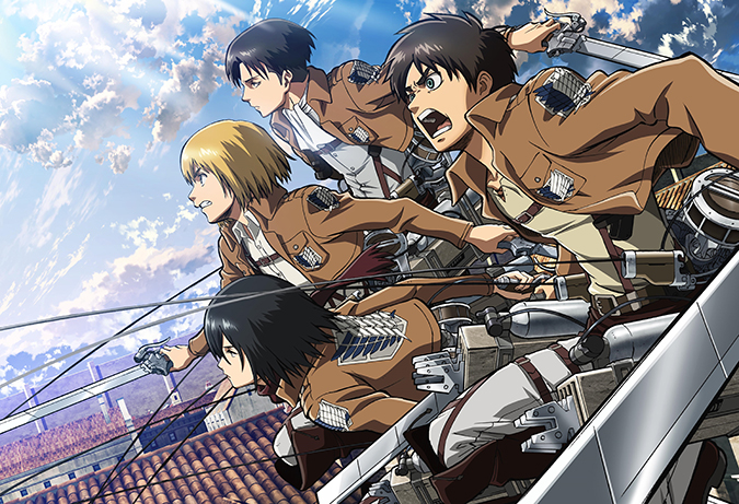 AttackOnTitan