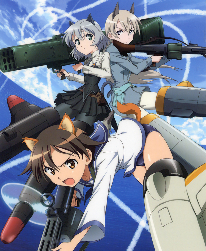 strikewitches