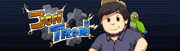 JonTron-Logo