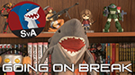 Shark vs Anime is Going on Hiatus