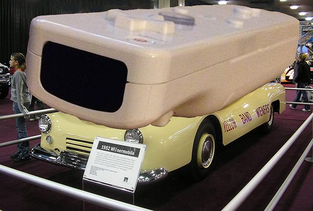 Wiinermobile