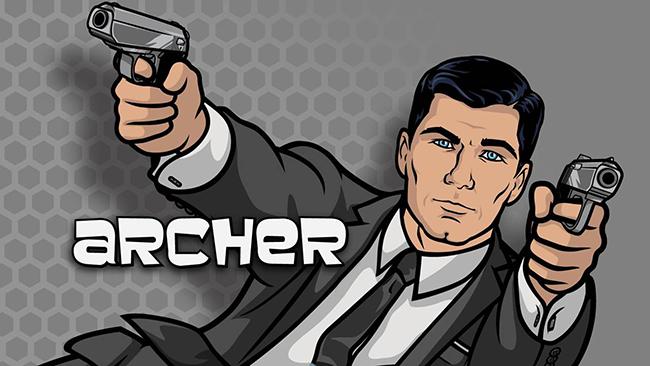 archercover
