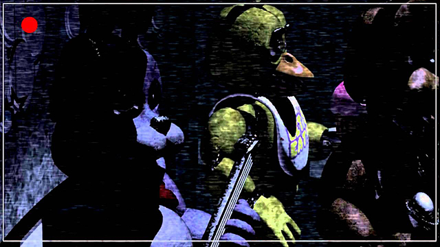 Freddys-bots