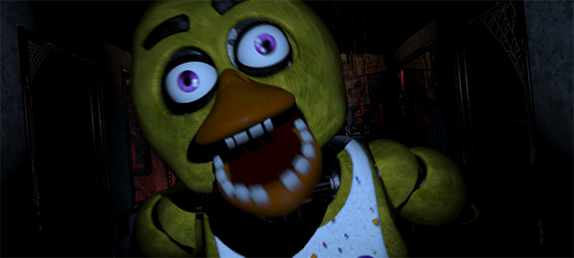 Freddys-jumpscare