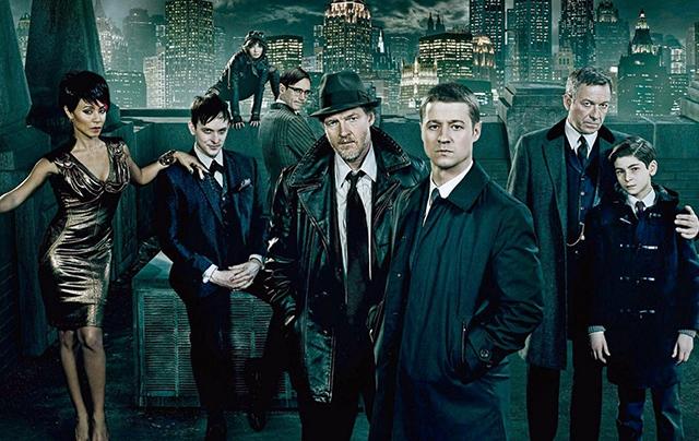 GothamPeeps