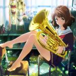 This Week in Anime: I Phonium, Euphonium