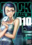 This Week in Anime: Back in Black (Lagoon)