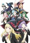 This Week in Anime: Ships and Witches